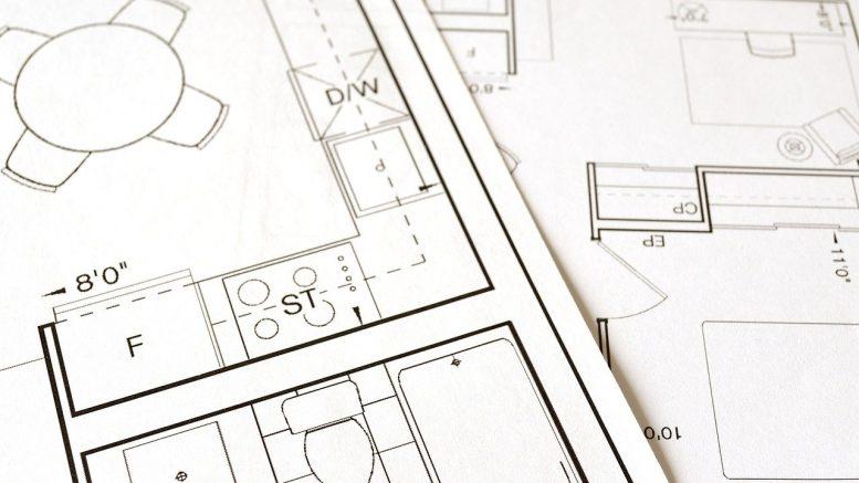 rénovation maison, plan maison, chantier